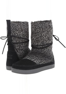 TOMS Shoes Nepal Boot