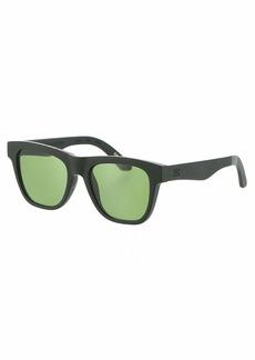 TOMS Shoes TOMS Non Polarized Wayfarer Sunglasses MATTE BLACK
