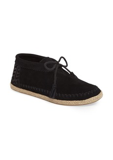 TOMS Shoes TOMS Palmera Chukka Bootie (Women)