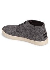 TOMS Shoes TOMS 'Paseo Mid' Sneaker (Men)
