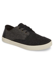 TOMS Shoes TOMS 'Paseo' Sneaker (Men)