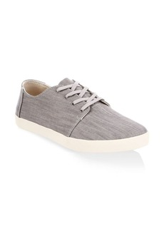 TOMS Shoes Payton Low-Top Sneakers