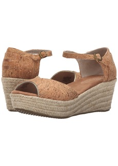 TOMS Shoes TOMS Platform Wedge