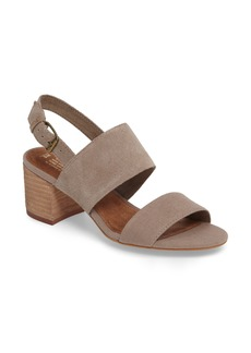 TOMS Poppy Sandal (Women)