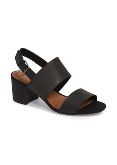 TOMS Shoes TOMS Poppy Sandal (Women)