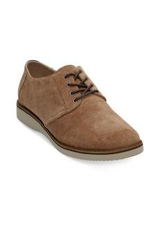 TOMS Shoes Toms Preston Micro Corduroy Oxford Shoes