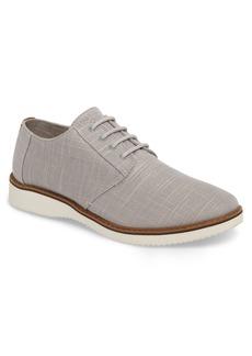 TOMS Shoes TOMS Preston Plain Toe Derby (Men)