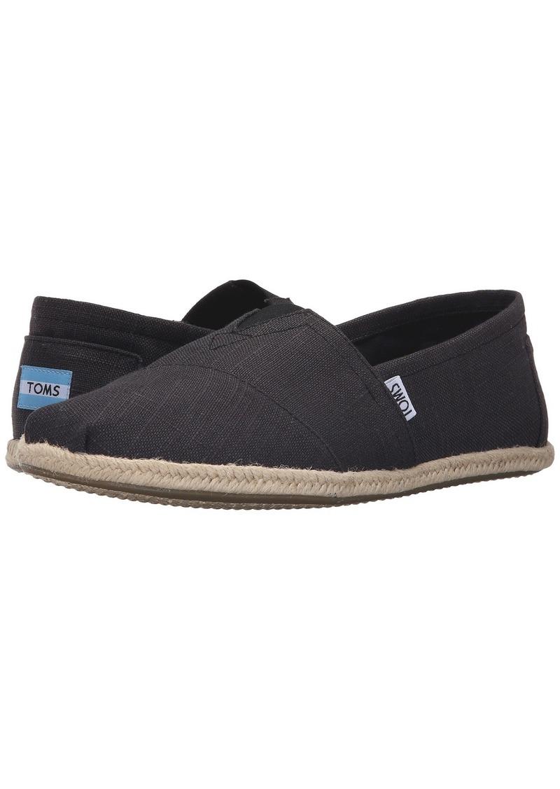 de233f29487 SALE! TOMS Shoes Rope Sole Classics