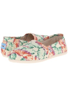 TOMS Shoes TOMS Seasonal Classics