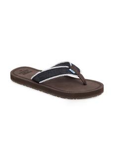TOMS Solana Flip Flop (Women)