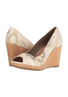 TOMS Shoes Stella Wedge
