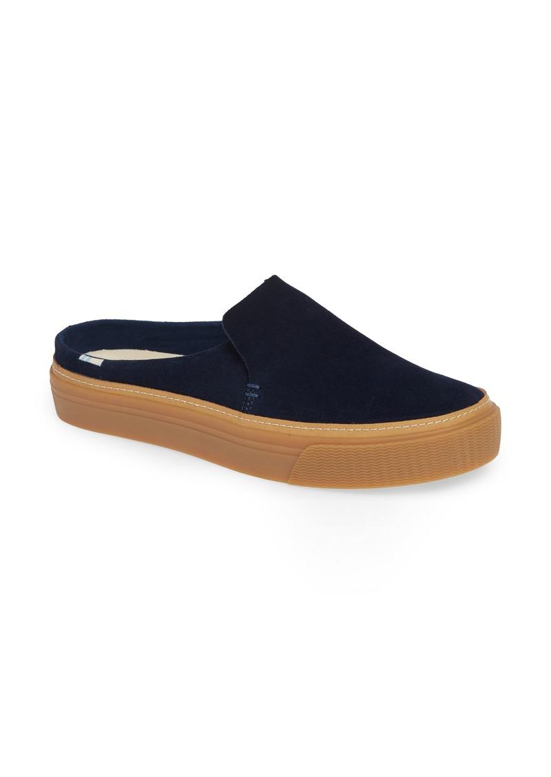 bb822fa39e TOMS Shoes TOMS Sunrise Slip-On Sneaker (Women) | Shoes