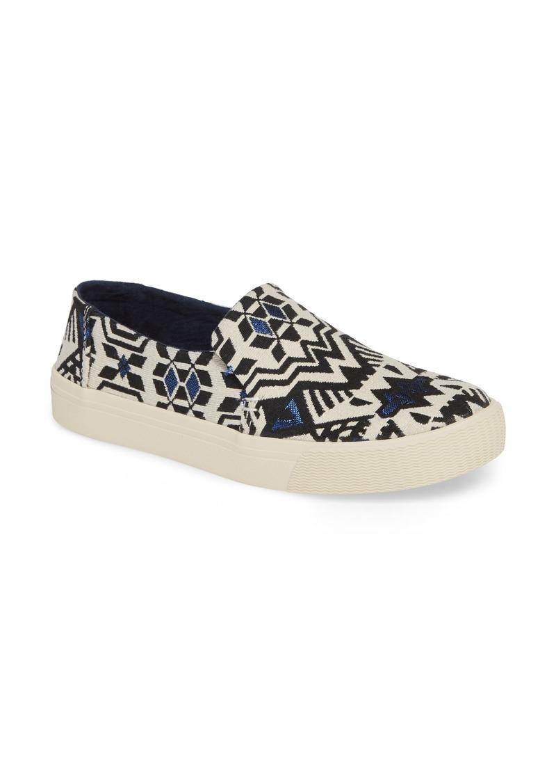 TOMS Shoes TOMS Sunset Slip-On (Women)