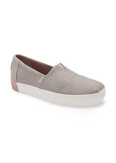 TOMS Shoes TOMS Tie Dye Canvas Slip-On (Women)