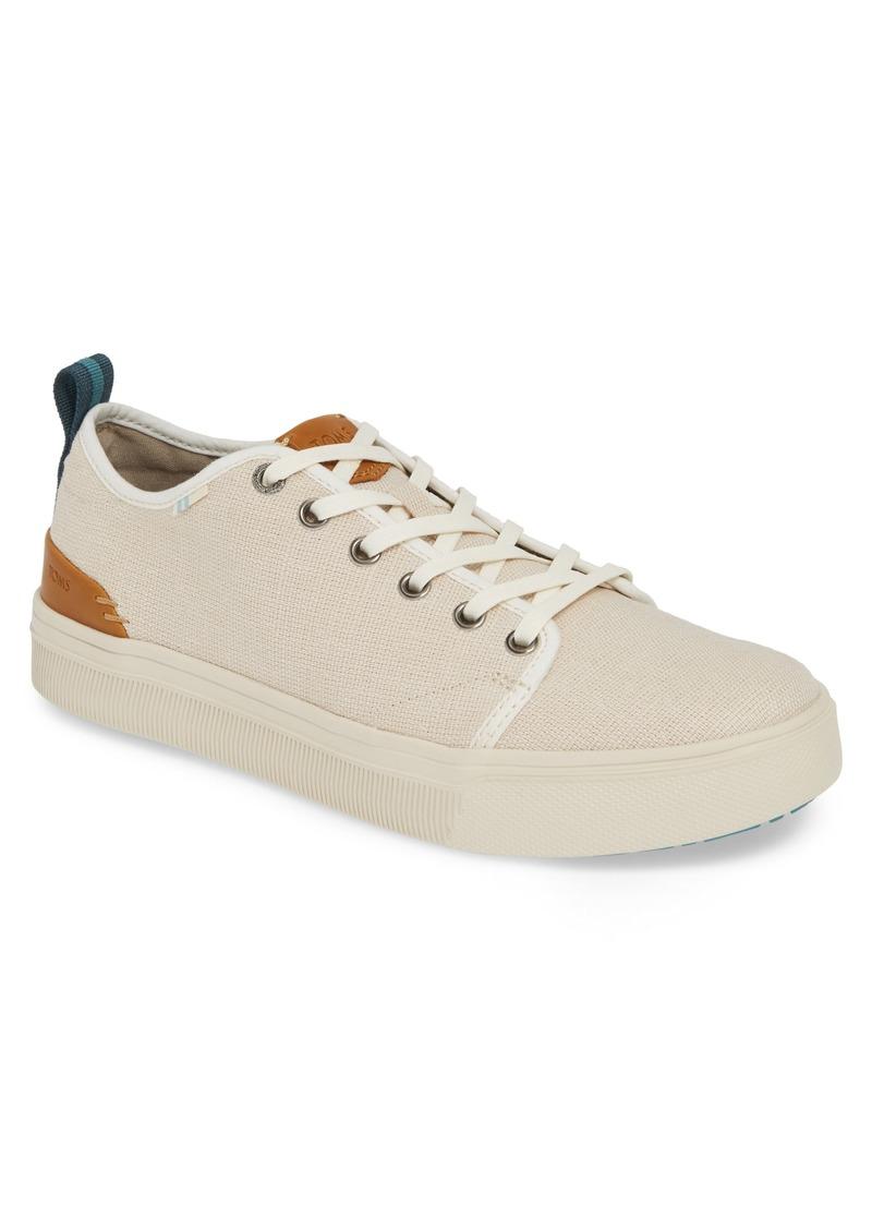 fd5d254bcd2 TOMS Shoes TOMS TRVL Lite Low Top Sneaker (Men)