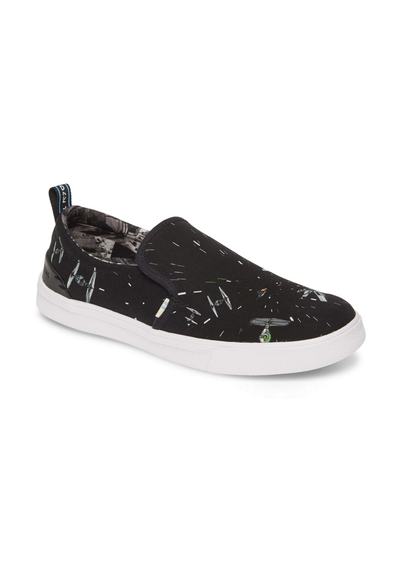 TOMS Shoes TOMS TRVL LITE Slip-On Sneaker (Women)