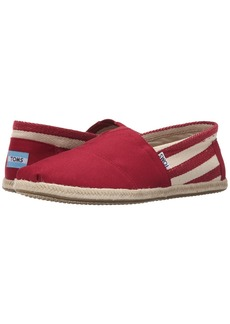 TOMS Shoes University Classics