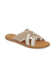 TOMS Shoes TOMS Val Slide Sandal (Women)