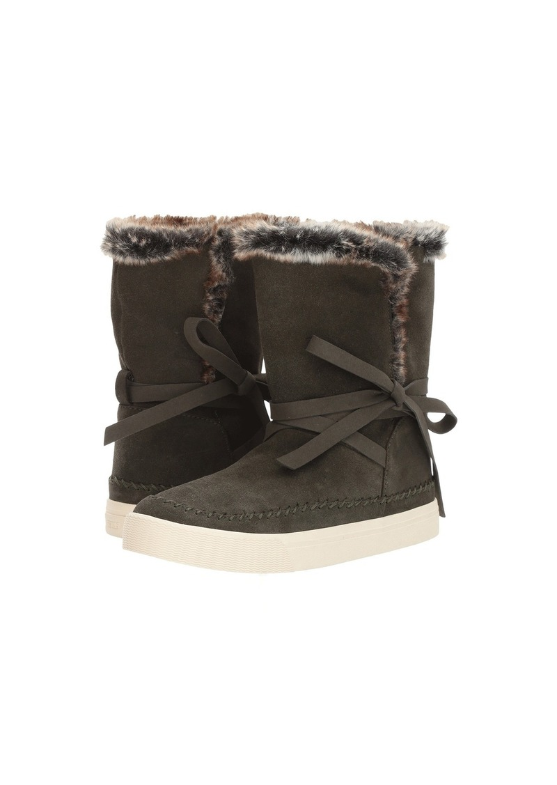 TOMS Shoes Vista Water-Resistant Boot