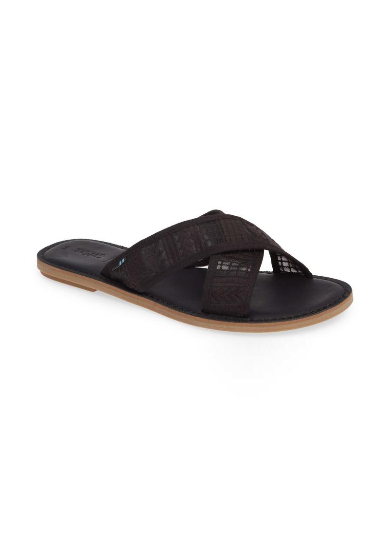 TOMS Shoes TOMS Viv Sandal (Women)