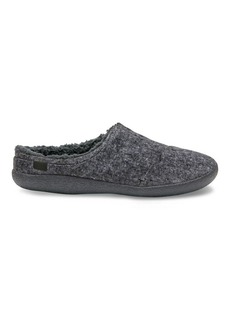 TOMS Shoes Toms Washed Canvas Slippers