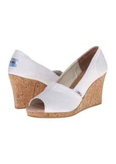 TOMS Wedding Wedge 3