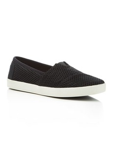 TOMS Women's Avalon Layered Mesh Slip-On Sneakers
