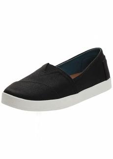 TOMS Shoes TOMS Women's Avalon Slip On   M