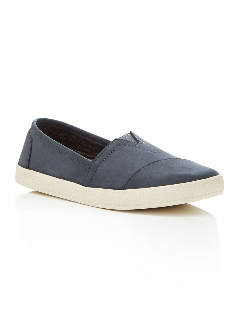 TOMS Shoes TOMS Women's Avalon Slip On Sneakers