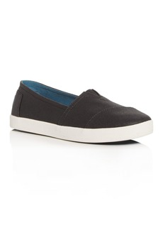 TOMS Shoes TOMS Women's Avalon Slip-On Sneakers