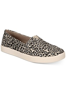 TOMS Shoes Toms Women's Avalon Slip On Sneakers Women's Shoes