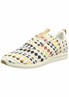 TOMS Shoes TOMS womens Cabrillo Sneaker Natural  US