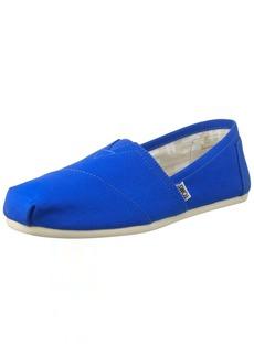TOMS Shoes TOMS Women's Canvas Classics Slip-On Shoes   M US