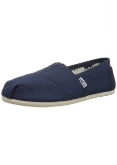 TOMS Shoes TOMS Women's Canvas Slip-On