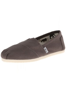 TOMS Shoes TOMS Women's Classic Canvas Slip-On