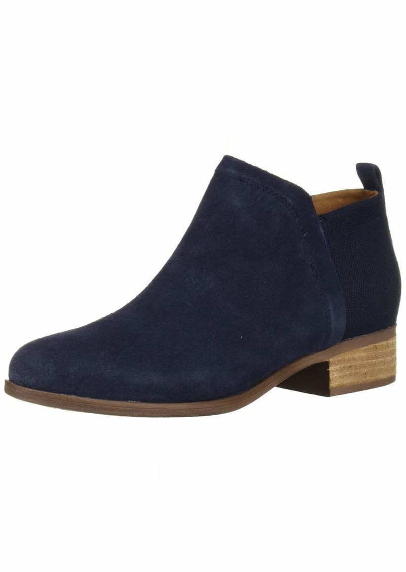 TOMS Shoes TOMS Women's Deia Ankle Boot   Medium US