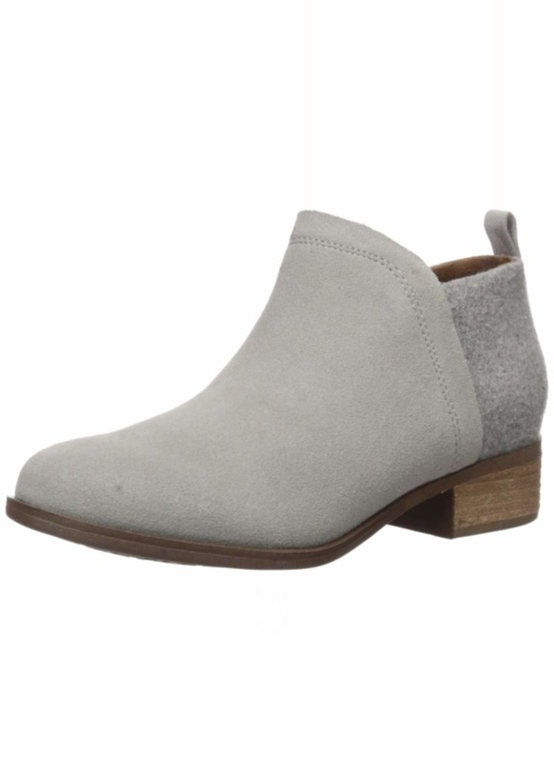 TOMS Shoes TOMS Women's Deia Ankle Boot   Medium US