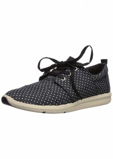 TOMS Shoes TOMS Women's Del Rey Sneaker   Medium US