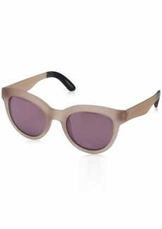 TOMS Shoes TOMS Women's Florentine Round Sunglasses