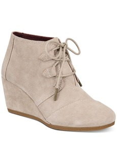 TOMS Shoes Toms Women's Kala Booties Women's Shoes
