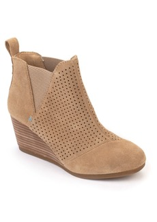 TOMS Shoes Toms Women's Kelsey Booties Women's Shoes