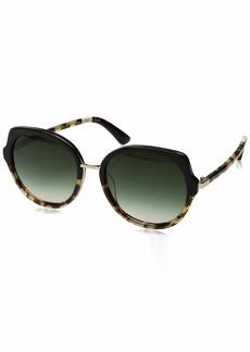 TOMS Shoes TOMS Women's Lottie Oversized Sunglasses