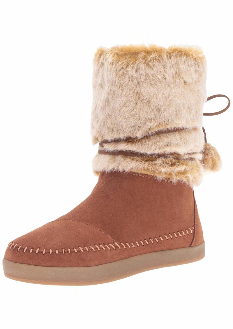 TOMS Shoes TOMS Women's Nepal Snow Boot  8.5 Medium US