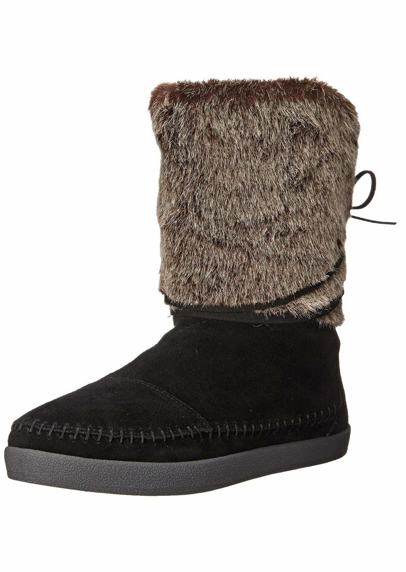 TOMS Shoes TOMS Women's Nepal Snow Boot   Medium US
