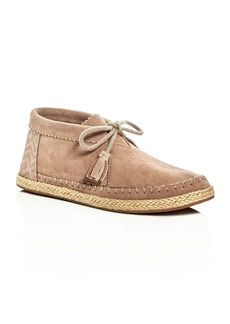 TOMS Shoes TOMS Women's Palmera Chukka Booties