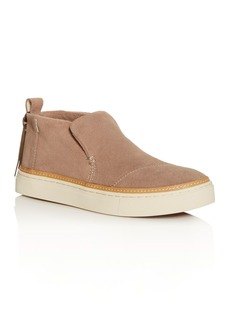 TOMS Shoes TOMS Women's Paxton Water-Resistant Sneakers