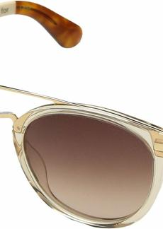 TOMS Shoes TOMS Women's Round Sunglasses