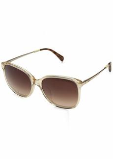 TOMS Shoes TOMS Women's Sandela Oversized Sunglasses