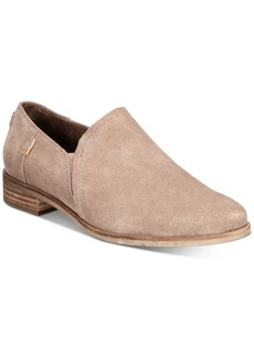 TOMS Shoes Toms Women's Shaye Suede Flats Women's Shoes