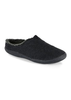 TOMS Shoes Wool Slippers